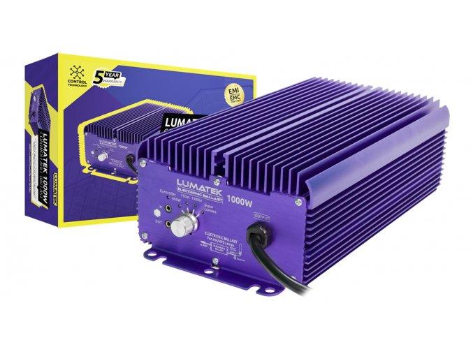 LUMATEK 1000W 240V Controllable
