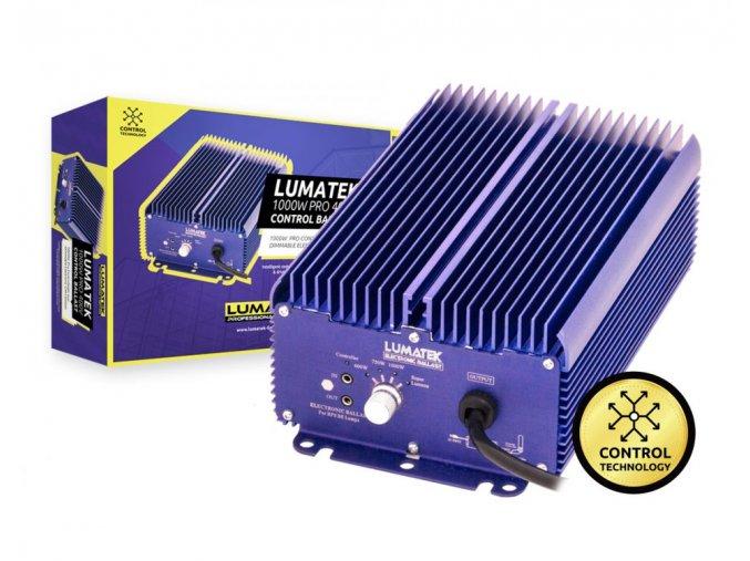 LUMATEK Pro 1000W 400V Controllable Cover 960x750