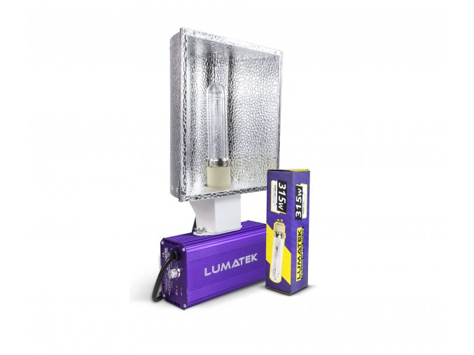 LUMATEK Aurora315W All in One