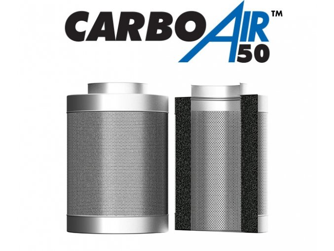 CarboAir 50 150 330