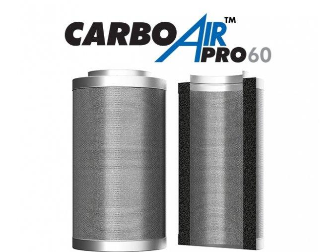 CarboAir 60 250 660