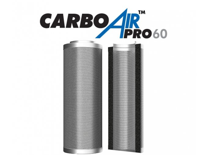 CarboAir 60 250 1000