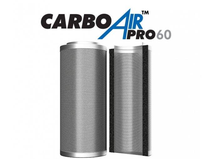 CarboAir 60 315 1000