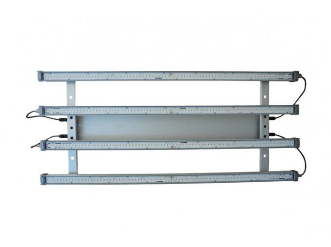 grolux led 4x 1