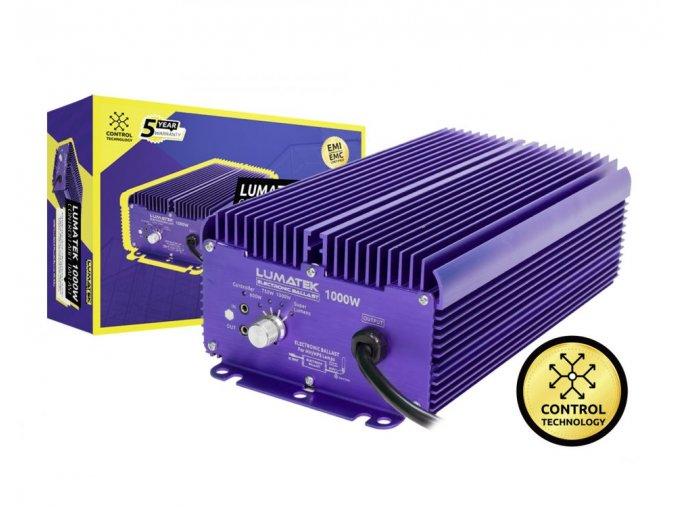 LUMATEK 1000W 240V Controllable Cover 960x750