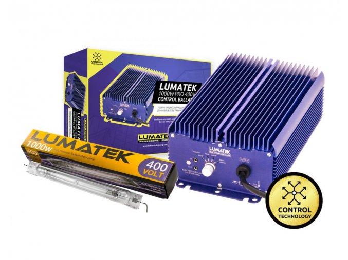 LUMATEK Pro 1000W DE Kit Cover 960x750