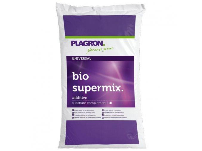 Plagron Bio supermix 25l