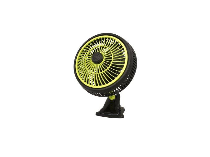 KLIPSNOVÝ OSCILAČNÍ VENTILÁTOR PROFAN - Ø25CM, Stojanové ventilátory, celokovové tiché ventilátory, STOJANOVÝ OSCILAČNÍ VENTILÁTOR, ventilátor, Cirkulační stojanový ventilátor, podlahový ventilátor, Designový stojanový ventilátor, stolní ventilátor, ventilátory, CIRKULAČNÍ VENTILÁTORY, černý podlahový ventilátor