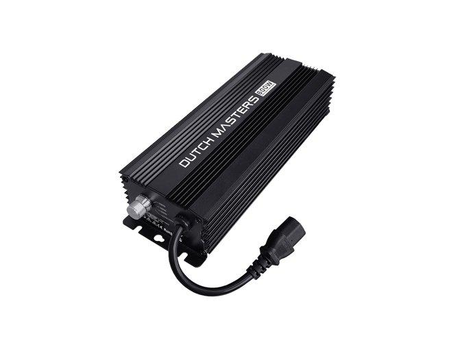 Elektronický předřadník Dutchmaster 600W - 230V