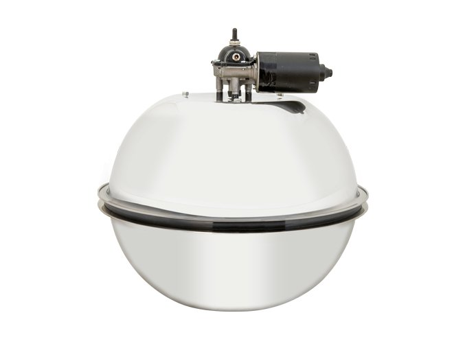 Tumble trimmer bowl elektrický