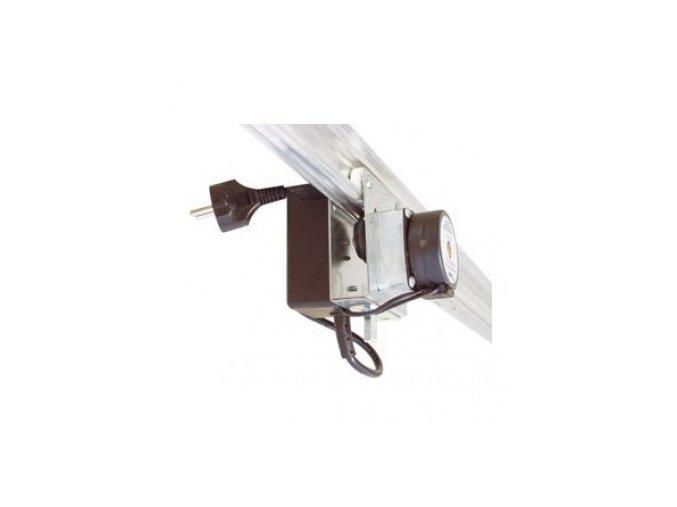 Pojezd Rail Light Mover