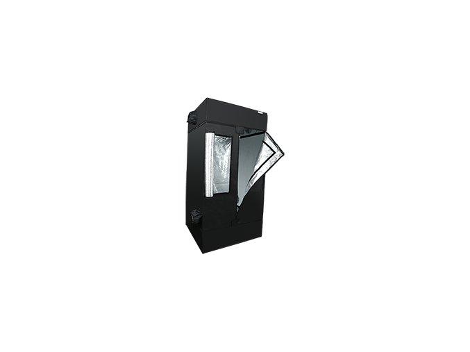 HOMElab / GROWlab 100 - 100x100x200cm homebox growbox