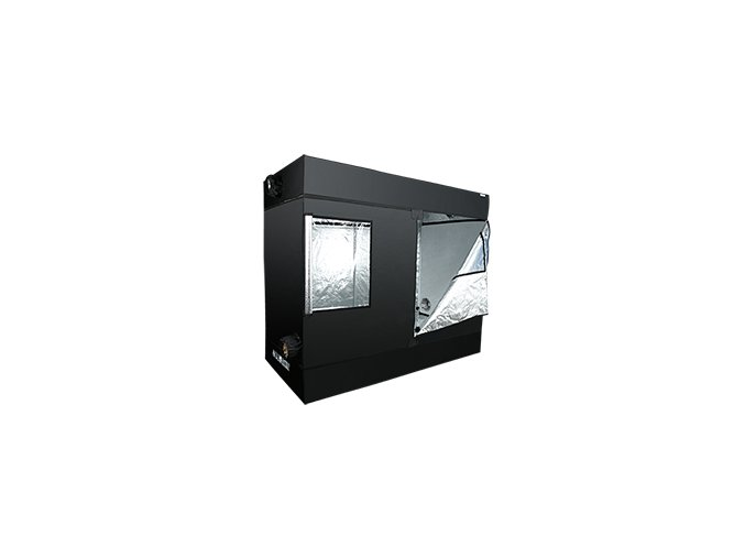 HOMElab / GROWlab 120L - 240x120x200cm