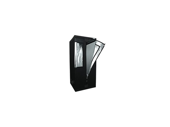 HOMElab / GROWlab 80 - 80x80x180cm homebox growbox