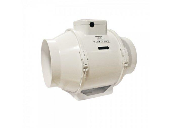 Ventilátor TT 150 - 552/467m3/h - Ø150mm