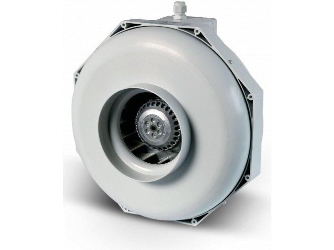 CAN-FAN RKW 160L - 810m3/h - Ø160mm - regulace termostatem