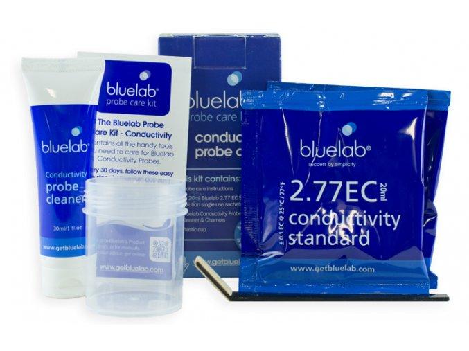 bluelab cleaningcalibration kit ec