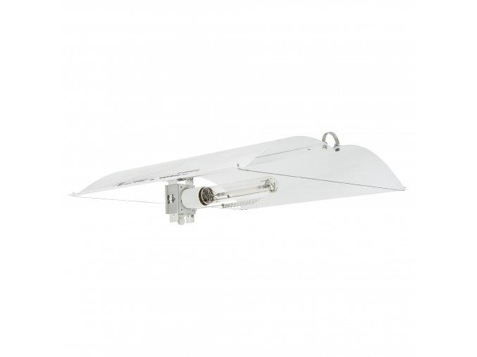 AJWDM Defender Medium with Lamp and Spreader On