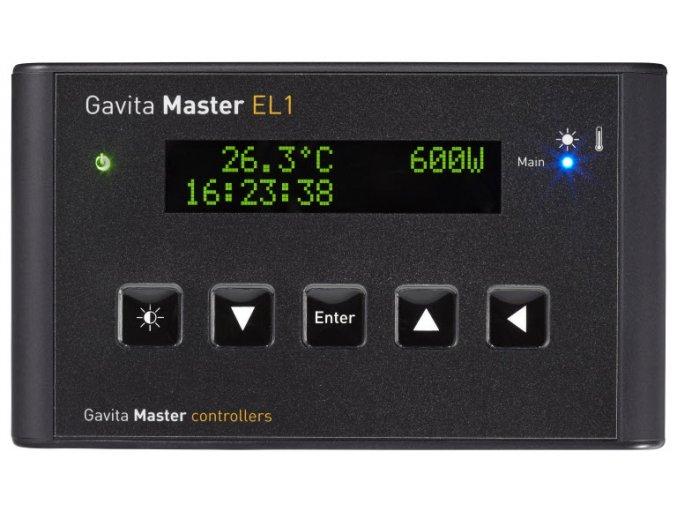 Gavita Master Controller EL1 GEN2