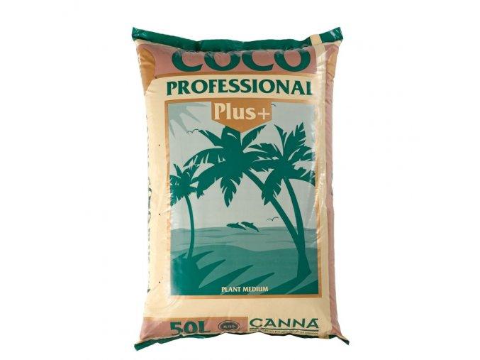 CANNA Cocos Professional Plus 50l