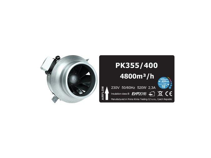 PK355 400