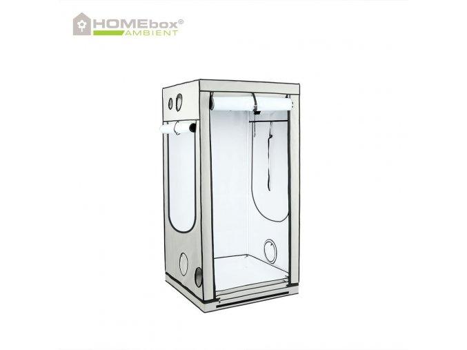 HOMEbox Ambient Q100 - 100x100x200cm homebox growbox