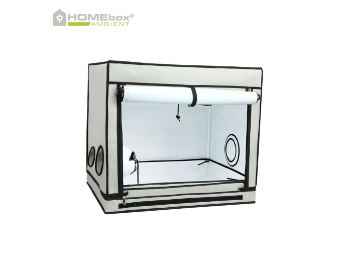 HOMEbox Ambient R80S - 80x60x70cm homebox growbox