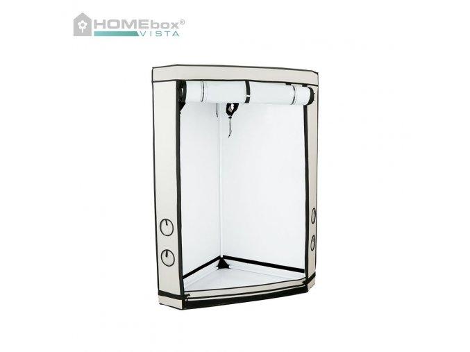 HOMEbox Vista Triangle - 120x75x160cm