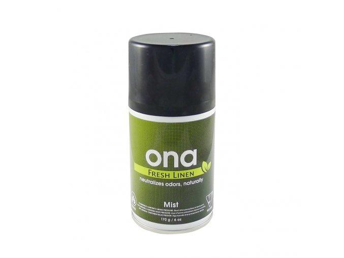 Osvěžovač vzduchu - aerosol ONA 170 g Fresh Linen