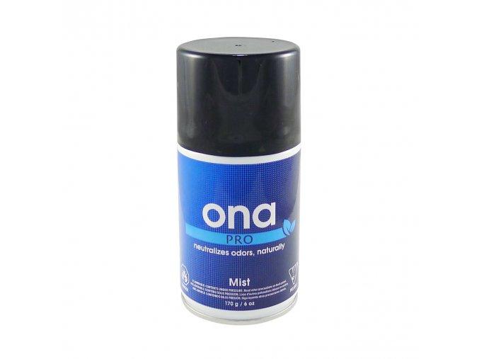 Osvěžovač vzduchu - aerosol ONA 170 g PRO