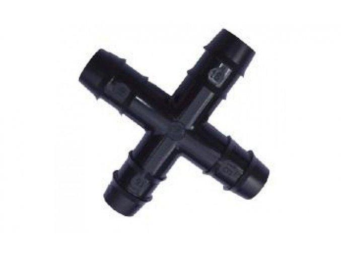 Cross spojka - kříž 16 mm Autopot