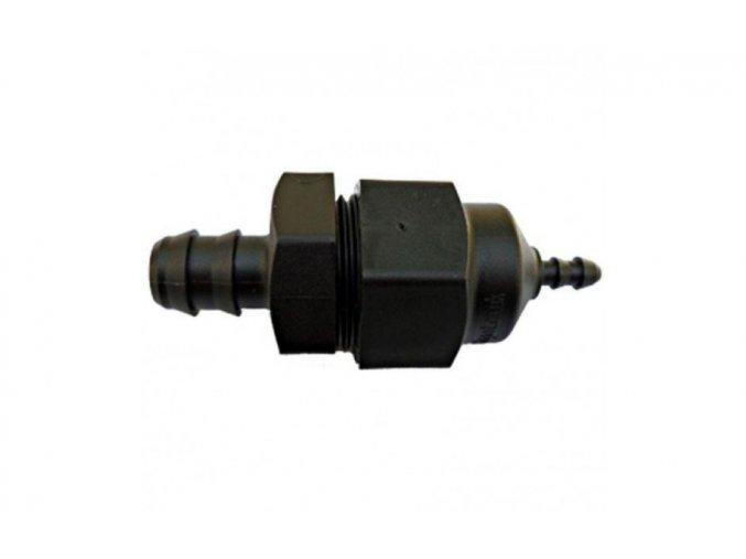 Redukce s Inline filtrem Autopot 16mm-6mm