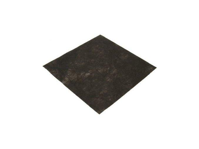 Autopot podložka černá čtvercová