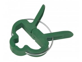 Clamp Clip small 12ks