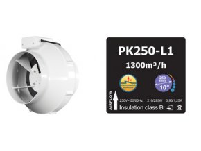 PK250 L1