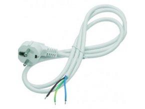 Flexo kabel 3x0,75mm - 3m s EURO koncovkou