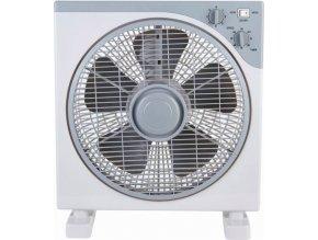 Oscilační Ventilátor Boxfan STURM - Ø30cm