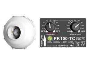 PK100 TC
