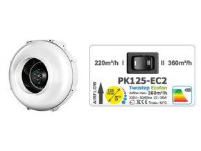 PK125 EC 2