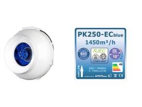 PK250 ECblue