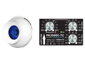 PK250EC TC