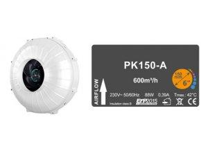 PK150 A
