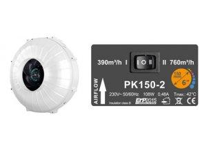 PK150 2