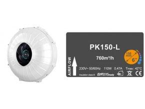 PK150 L