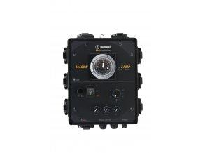 Mini Controller 4x600W 7AMP