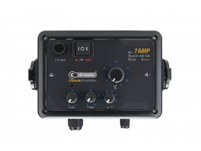 Climatecontroller 7 AMP