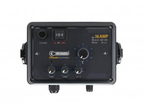 Climatecontroller 16 AMP
