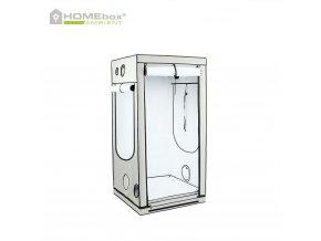HOMEbox Ambient Q100+ - 100x100x220cm