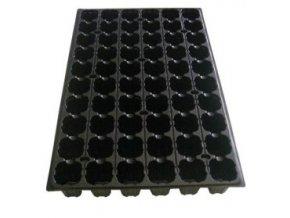Sadbovač plastový 104 děr pro RW kostku 36x36mm