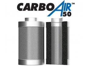 CarboAir 50 100 330